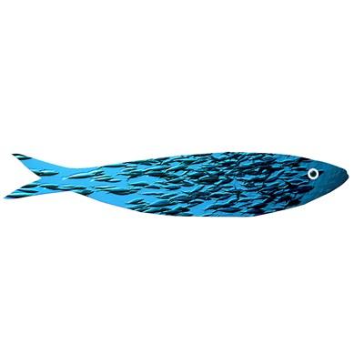 Mar de sardinhas