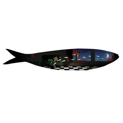 Who sleeps doesn't catch any sardines.