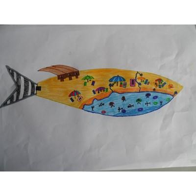 Balnear-sardinha