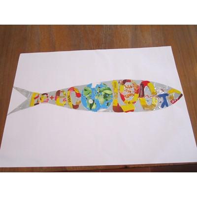 Eco Sardine