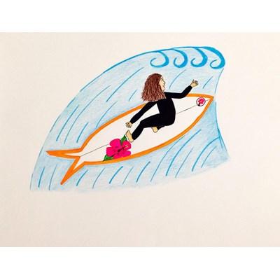 Surf incomum