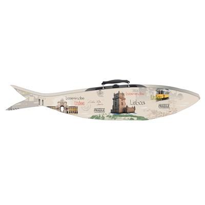 Travel sardine