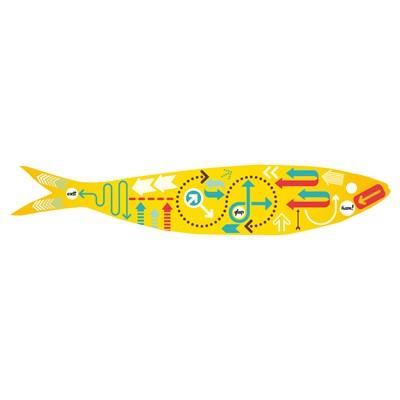 Anatomia da sardinha