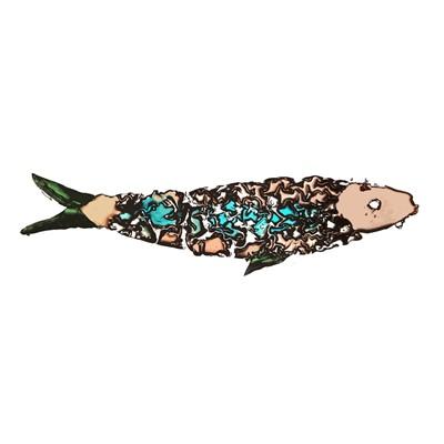 Jelly-sardine