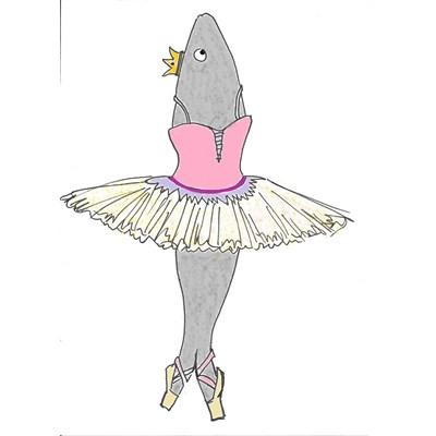 Sardinha Bailarina
