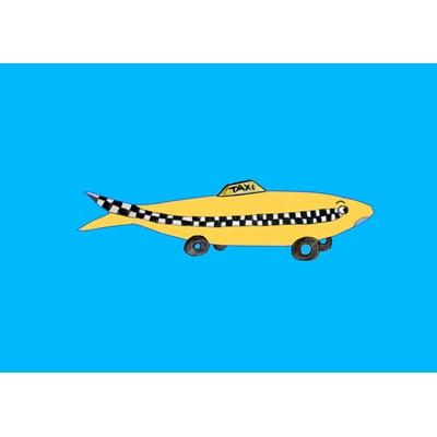 Sardine Taxi