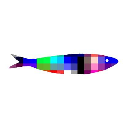 Pixelizada