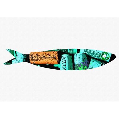 sardine like cork