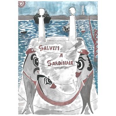 Salvem a Sardinha