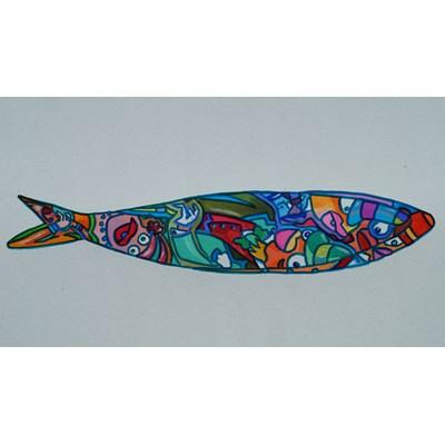 O Passeio dos peixes por Lisboa