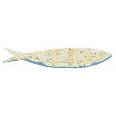 sardinha guia
