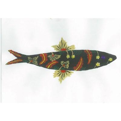 Khohloma sardine